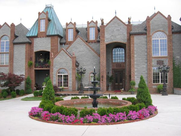 Barclay Villa