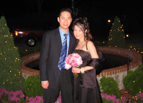 Chris and Thuy