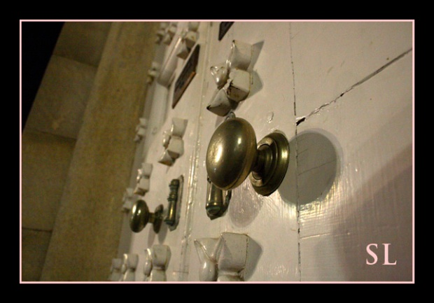 Capital Door and Knob