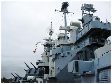 battleshipnc
