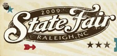 nc state fair 2009